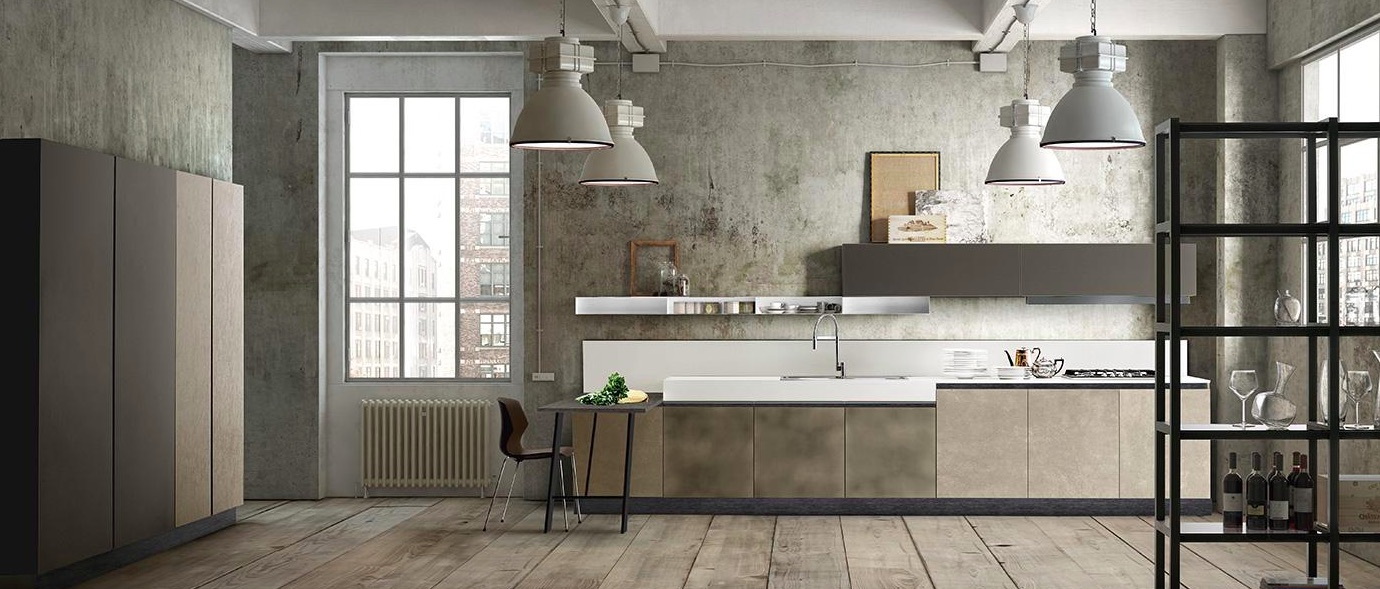 Cucina E Living Casa Del Bagno Inn Ti Aspetta Con Un