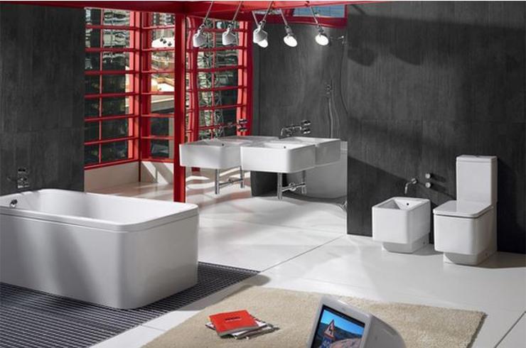 Sanitari e rubinetteria casa del bagno inn ti aspetta for Casa arredo gallarate