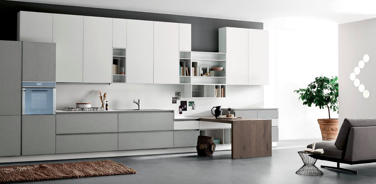 Cucina e Living - Casa del Bagno Inn ti aspetta con un ampia scelta